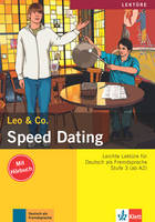 Speed Dating + CD (A2)