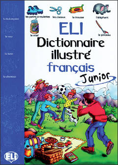 Dictionnaire illustré junior (A1-A2)
