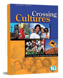 Crossing cultures, student's book (A2-B1)