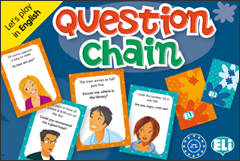 Question chain (A2-B1)