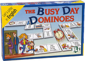 The bust day dominoes (A2-B1)