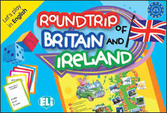 Roundtrip of Britain and Ireland (A2-B1)