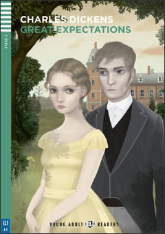 Great Expectations + cd (A2)