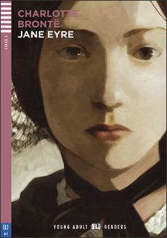 Jane Eyre + cd (B1)