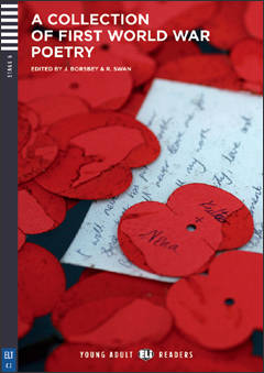 A Collection of First World War Poetry + cd (C2)