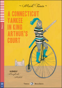 A Connecticut Yankee in King Arthur's Court + cd A2
