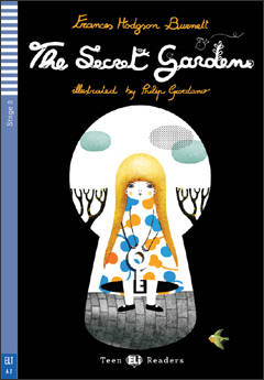 The Secret Garden + cd (A2)