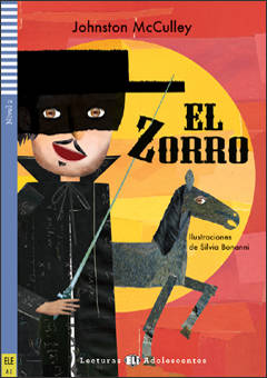 El Zorro + CD audio (A2)