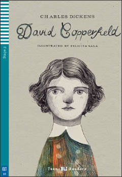 David Copperfield + cd (B1)