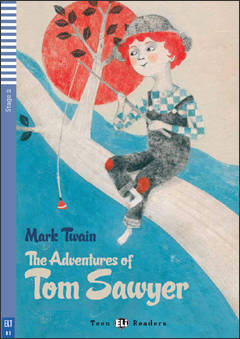 The adventures of Tom Sawyer + cd (A2)