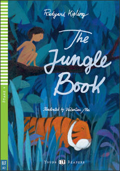 The Jungle Book + video rom (A2)