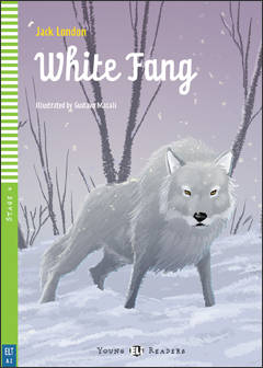 White Fang + cd ( A2)