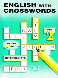 English with crosswords deel 2 (A2)