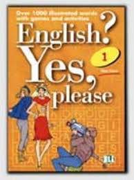 English? Yes, please 1 (A1-A2). Aanbieding