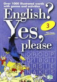 English? Yes, please! (A1-A2). Aanbieding
