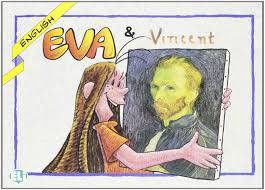 Eva & Vincent, stripboek (A1-A2)