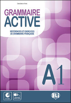 Grammaire Active A1 met cd