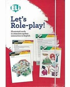 Let's Role-play! (A1-B2).