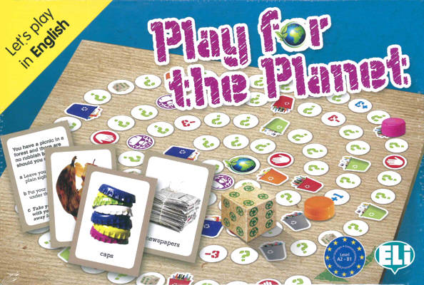 Play for the planet (A2-B1)