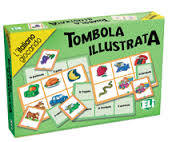 Tombola Illustrata (A1)