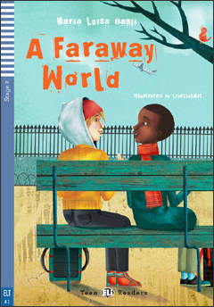 A Faraway World + cd (A2)