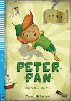 Peter Pan + multi rom (A1.1)