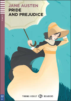 Pride and Prejudice + cd (B1)
