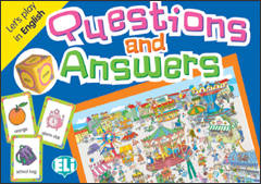 Questions and answers (A2-B1)