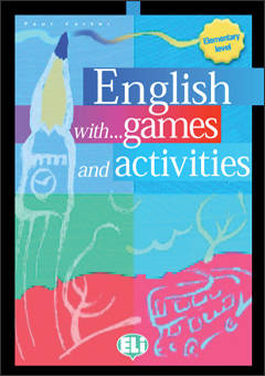 English with...games and activities 1 (A1)