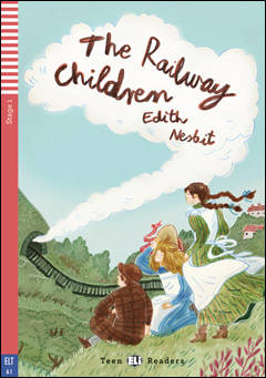 The Railway Children + cd (A1)