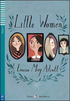 Little Women + cd (B1)