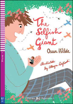 The Selfish Giant + cd (A1)