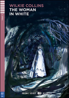 The Woman in White + cd (B1)