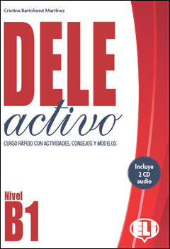 Dele Activo + 2 Audio CD's (B1)