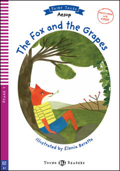 The Fox and the Grapes + video rom (A1)