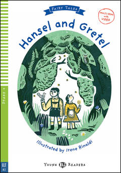Hansel and Gretel + video rom (A2)