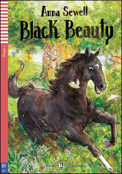 Black Beauty + cd (A1)