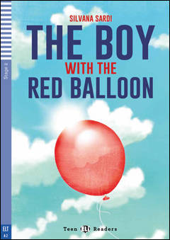 The Boy with the Red Balloon (A2)