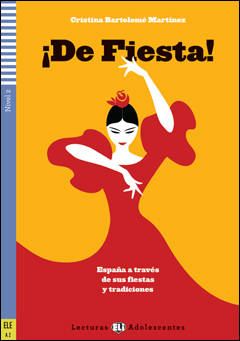 |De Fiesta! +CD audio (A2)