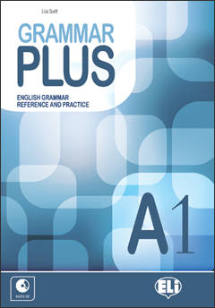 Grammar Plus + cd (A1)