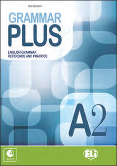 Grammar Plus + cd (A2)