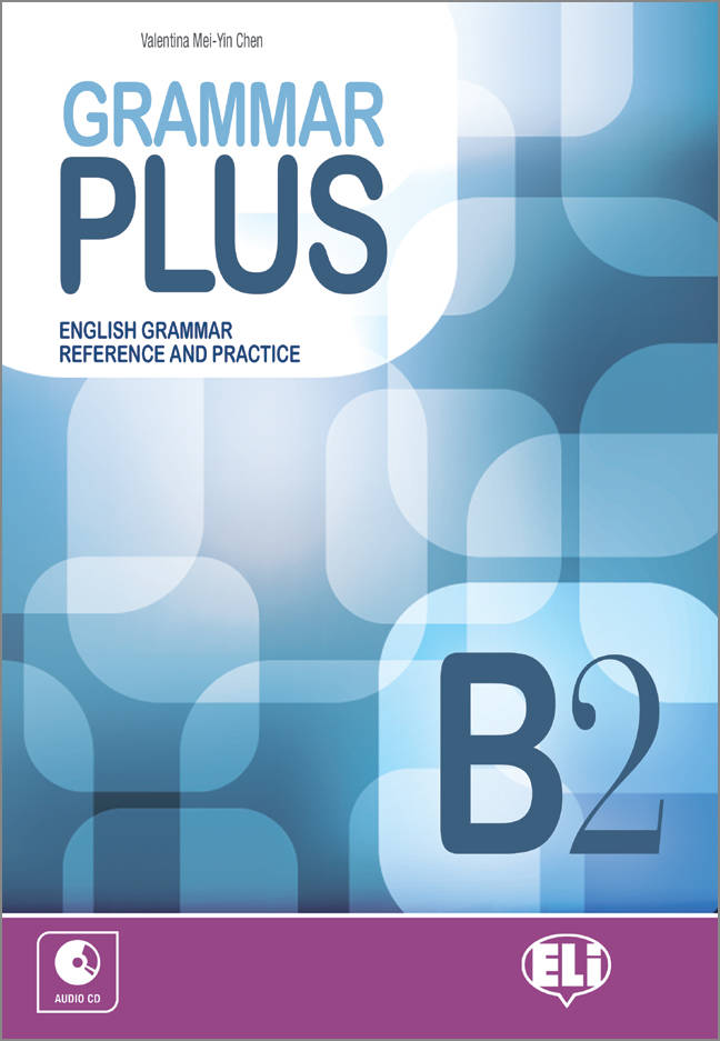 Grammar Plus + cd (B2)