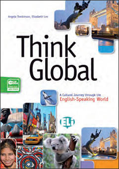 Think Global, student's book (A1-A2)