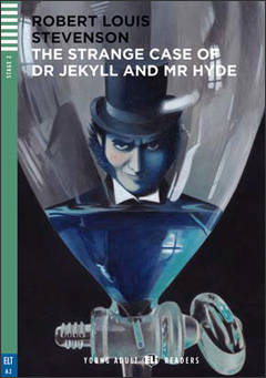 Dr Jekyll and Mr Hyde + cd (A2)