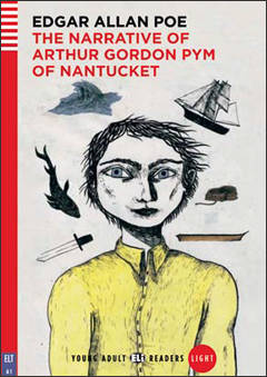 The Narrative of G. Pym of Nantucket + cd (A1)
