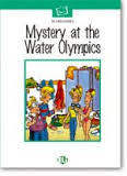 Mystery at the Water Olympics (A1-A2)