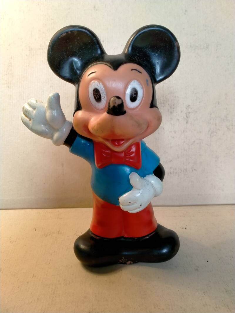 1#908.  Vintage Mickey Mouse
