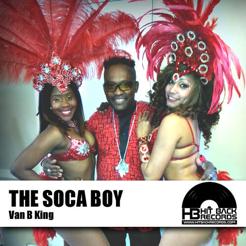 The Soca Boy