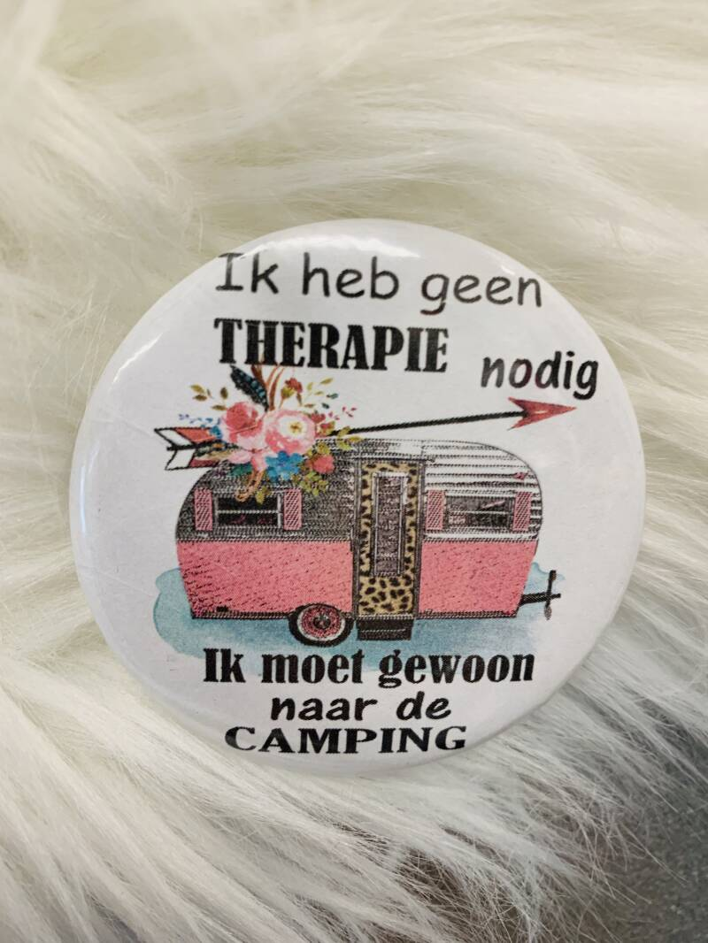 Button camping