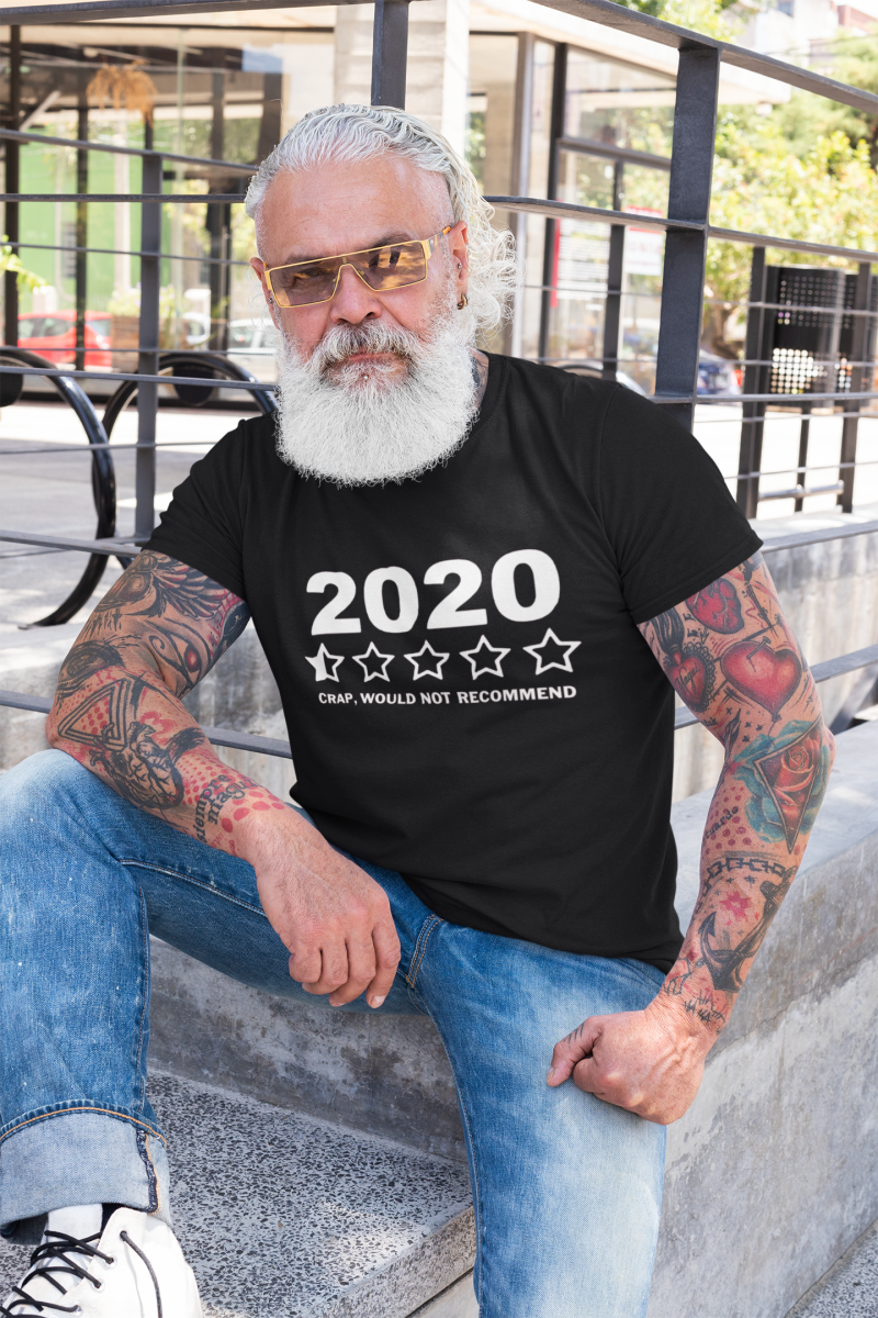 2020 Crap would not recommend